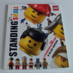 Standing Small A Celebration of 30 years of the Lego Minifigure Book
